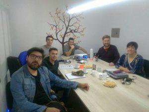 Curso Intensivo de Ecommerce Manager – Nivel 1 – Estudio Fioramonti SRL